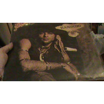 Lp - Ney Matogrosso - Bandido 1976 - Zerado C/ Encarte