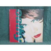 Cathy Dennis - Touch Me ( All Night Long ) Uk (vinil 12´´)