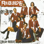 Cd - Rbd - Rebelde - Edição Brasil - Lacrado