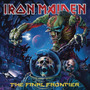 Cd Iron Maiden - The Final Frontier (971634)