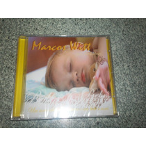 Cd - Marcos Witt Just For Babies Um Sono Abençoado