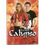 Dvd Banda Calypso - O Melhor Da - Novo***
