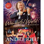 Dvd Andre Rieu - Wonderful World (990665)