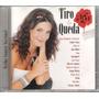Cd - Tiro E Queda - Nacional - Novela Da Record - 1999
