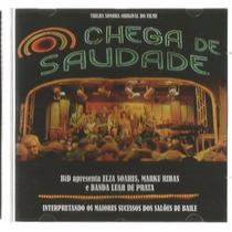 Chega De Saudade - O.s.t. - Original (elza Soares)