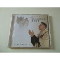 Padre Marcelo Rossi - Cd Minha Benção - Ótimo Estado!!!!!