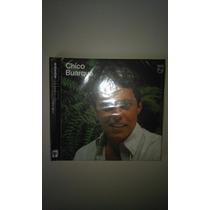 Cd Coleção Chico - Chico Buarque 1978 ( Lacrado De Fábrica)