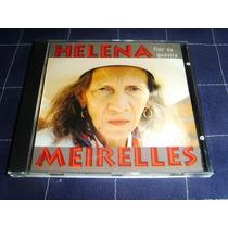 Cd - Helena Meirelles - Flor Da Guavira