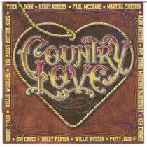 Cd-country Love-em Otimo Estado