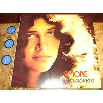 Lp Simone - Quatro Paredes (1974)