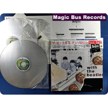 Beatles Anthology Vol 1 E 2 Ld Laserdisc Importado