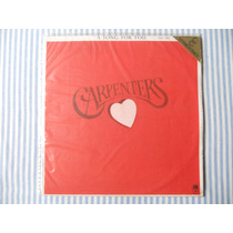 Carpenters-a Song For You-lp Vinil 1972