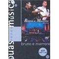 Dvd + Cd Bruno E Marrone Ao Vivo Coleção Duas Vezes Música