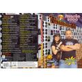 Dvd Furacão 2000 Tsunami 2 Funk Varios Mcs Raro