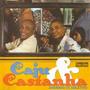 Cd: Caju & Castanha -/andando De Coletivo