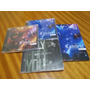 Kit Dvd + 2 Cds Catedral 25 Anos + Julio Cezar Just For You