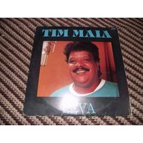 Compacto - Tim Maia - Leva - 1984