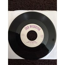 7 Ep Danny Vibes Now Is The Time/dub Jah Warrior 2000