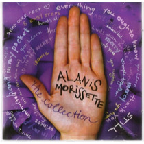 272 Cdm- Cd 2005- Alanis Morissette The Collection Pop Inter