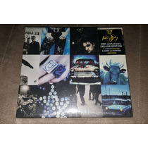 Cd U2 Achtung Baby (deluxe 20th Anniversary) (duplo) Lacrado