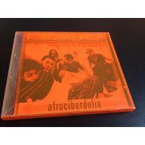 Cd Chico Science E Nação Zumbi Afrociberdelia Ed. Especial