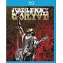 Blu-ray Lenny Kravitz - Just Let Go - Live (990745)