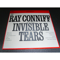 Lp - Ray Conniff - And The Singers Invisible Tears