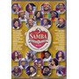 Dvd Samba Social Clube 3 Homenagem Beth Carvalho