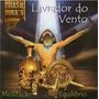 Cd Lavrador Do Vento - Música Andina -meditação E Equilibrio