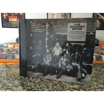 The Allman Brothers Band - The 1971 Fillmore East Rec. (box)