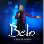 Cd- Belo - 10 Anos De Sucesso- Ao Vivo Salvador Vol.1- Lacra