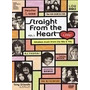 Dvd Straight From The Heart - Live Vol 1