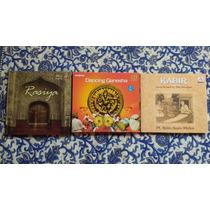 Cd Musica Indiana Mantras # Ganesha Yoga Krishna Meditacao
