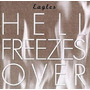 Cd Eagles - Hell Freezes Over (usado/otimo)
