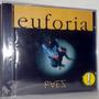 Cd Fito Paez - Euforia