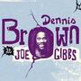 Dennis Brwon At Joe Gibbs Box Set.novo Importado