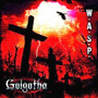 Cd Wasp - Golgotha - Digipack - Lacrado!!!