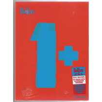 2 Blu-ray + Cd The Beatles - 1 Limited Deluxe Edition 2015