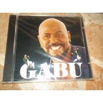 Cd - Gabu (banda Raça Negra) Pura Seduçao
