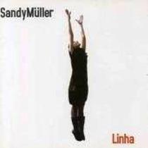 Cd-sandy Muller-linha-em Otimo Estado