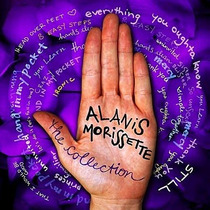 Cd Alanis Morissette The Collection Novo Original Nfe