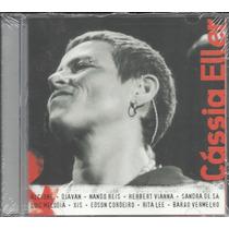 Cd Cassia Eller - Participação Especial *novo/lacrado*