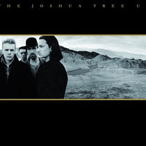 Disco Vinil U2 Lp The Joshua Tree Rock Capa E Disco Novos