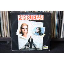 Ry Coorder Paris,texas ...blues,clapton,vaughan,bb King Lp