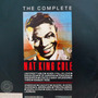 Lp Nat King Cole - The Complete Nat King Cole Vinil Raro