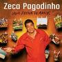 Cd Zeca Pagodinho - Uma Prova De Amor