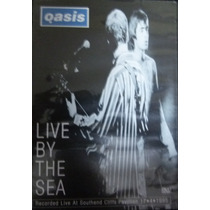 Dvd Oasis - Live By The Sea