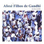 Afoxé Filhos De Gandhi Bloco Afro Cd Original