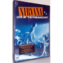 Dvd Nirvana - Live At The Paramount
