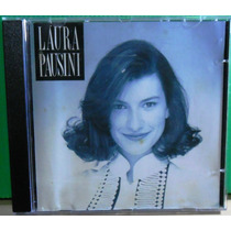 Rock Pop Cd Laura Pausini Original
